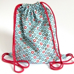 drawstring bag gallery | craftgawker