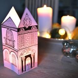 paper lantern gallery craftgawker