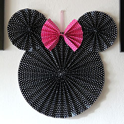 Minnie Mouse Party Ideas Craftgawker