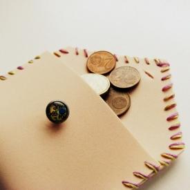 Coin Purse DIY