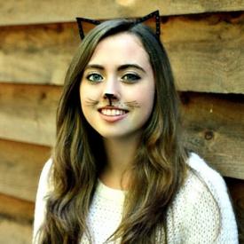 ... DIY Cat Ear Headband  sc 1 st  Craftgawker & diy halloween costumes gallery | craftgawker