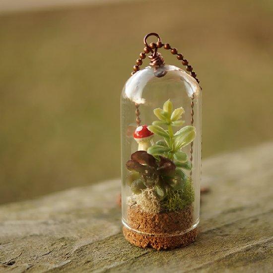 Diy pendant gallery craftgawker diy terrarium pendant mozeypictures Images
