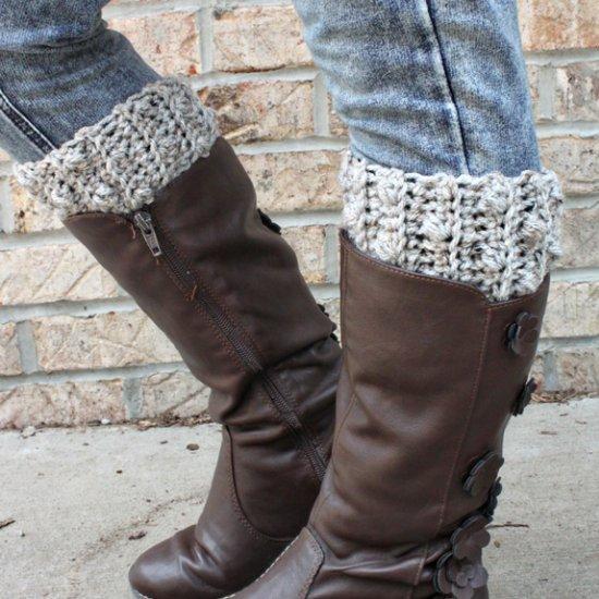Search Results For Crochet Cuff Craftgawker