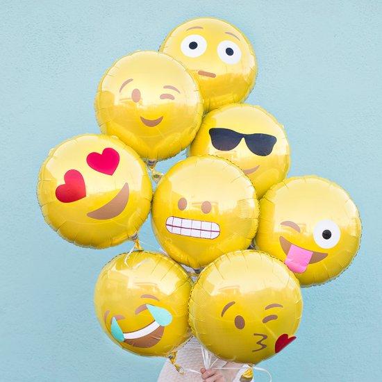 mache Emoji vom Bild