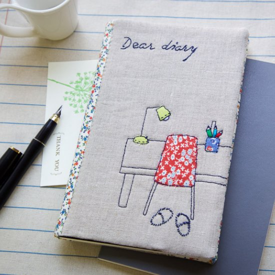 diary cover 74259 zeriano learn how to make