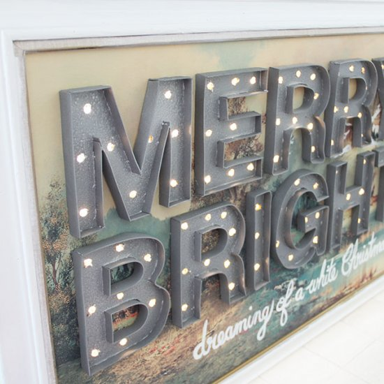 Marquee Sign Gallery