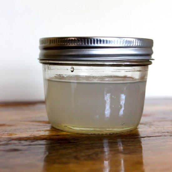 homemade food safe wood sealer | craftgawker