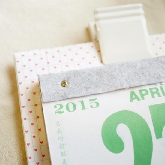 diy calendar gallery | craftgawker
