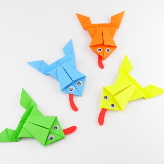 Origami For Kids Gallery