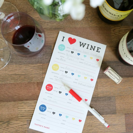 picture relating to Wine Tasting Sheets Printable known as printable wine tasting playing cards craftgawker