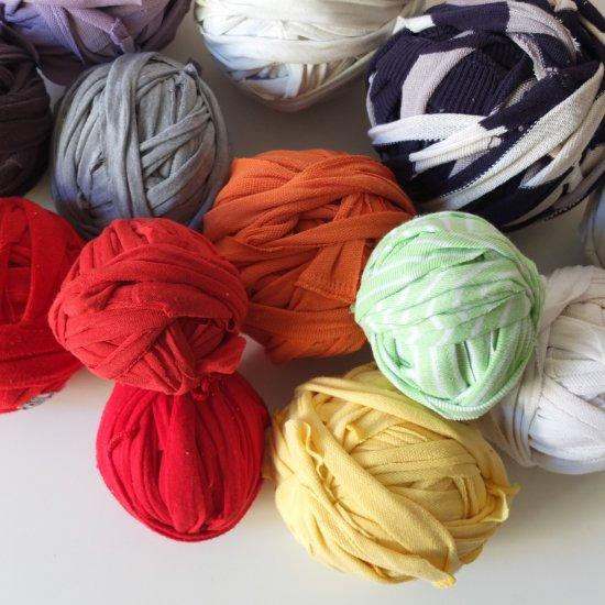 t-shirt yarn gallery | craftgawker