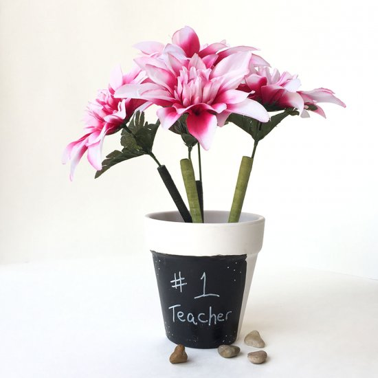 Teacher appreciation gifts gallery craftgawker email flower pot pens 83775 frugelegance easy diy flower pot pens are the perfect teacher appreciation gift solutioingenieria Choice Image