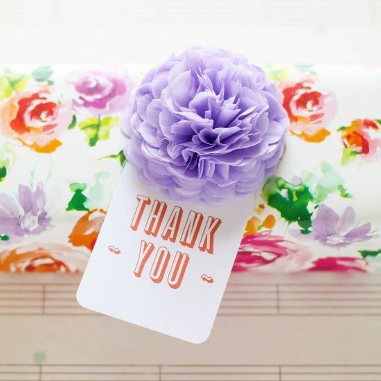 thank you tags free printables
