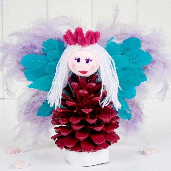 pinecones gallery craftgawker