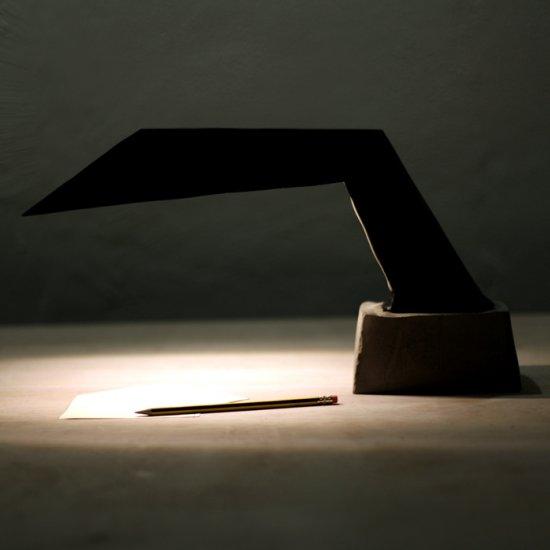 Plywood Lamp DIY