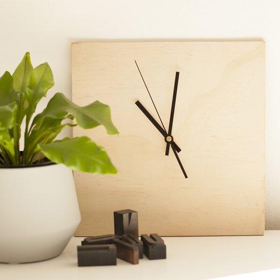 clock crafts gallery | craftgawker
