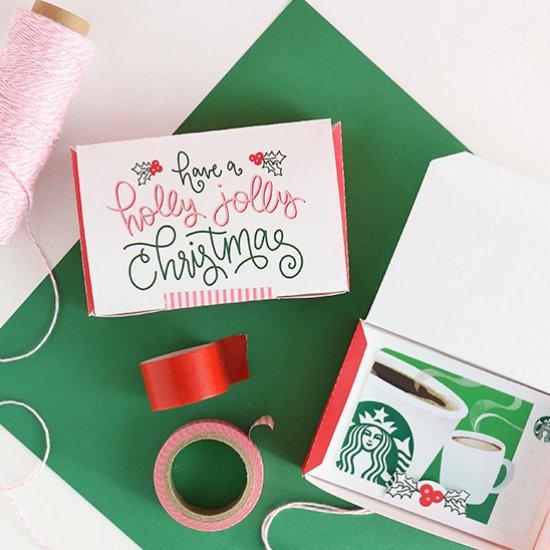 graphic regarding Printable Gift Box identified as printable present bins gallery craftgawker