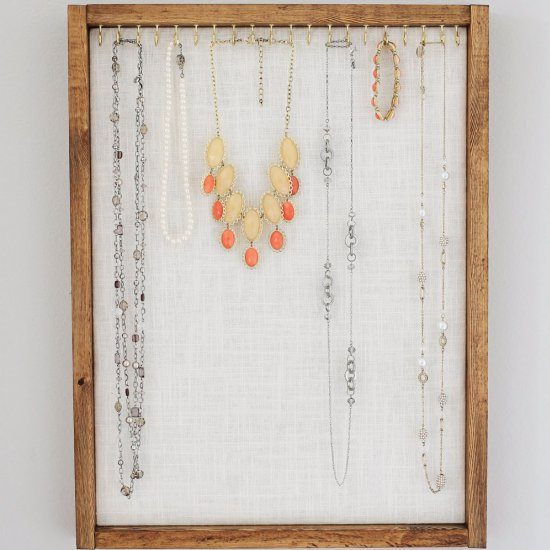 jewelry organizer gallery | craftgawker