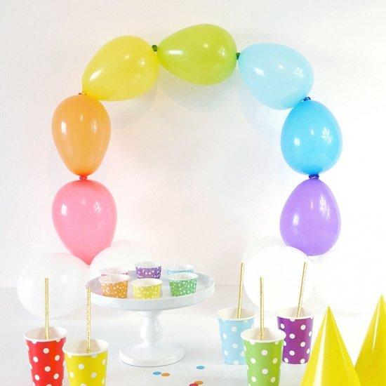 balloon decor gallery | craftgawker