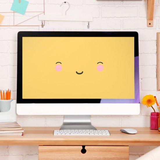 Free Kawaii Desktop Wallpapers