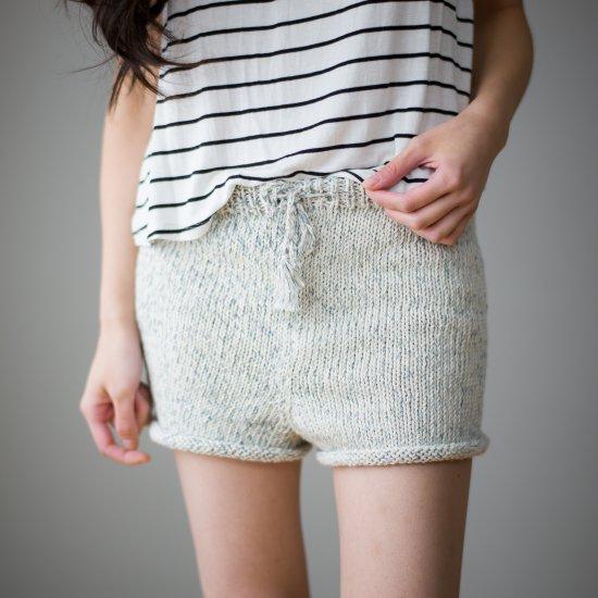Heartbreaker Shorts