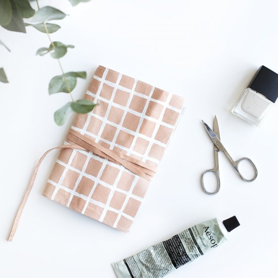 DIY Travel Nail Kit