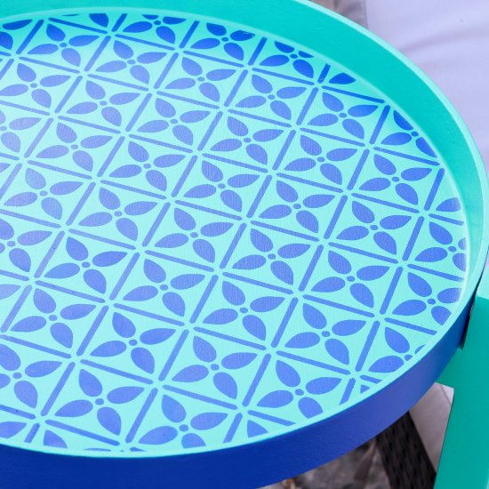 Create a Custom Stencil Design