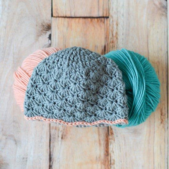 Petal Princess Crochet Set