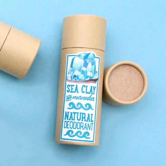 Manuka Oil Deodorant Recipe