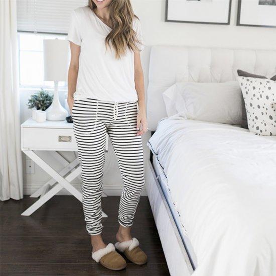 DIY Lounge Pants