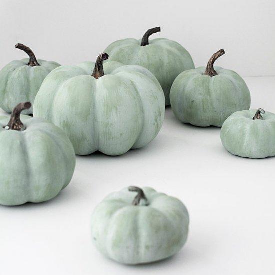Jade Pumpkins
