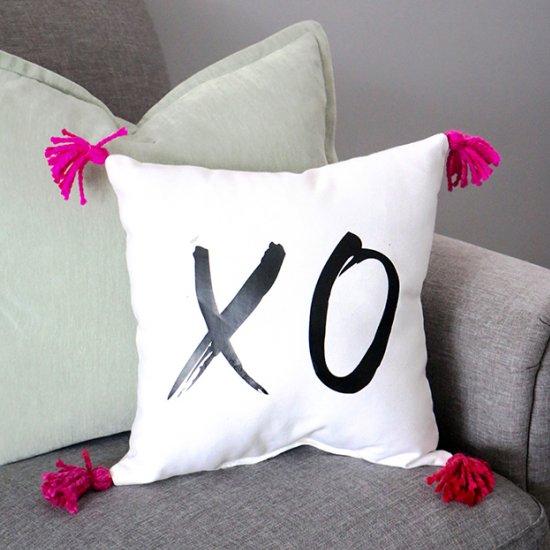 diy pillow gallery | craftgawker Diy Pillow
