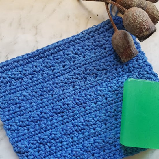 Crochet Washcloth Pattern Craftgawker