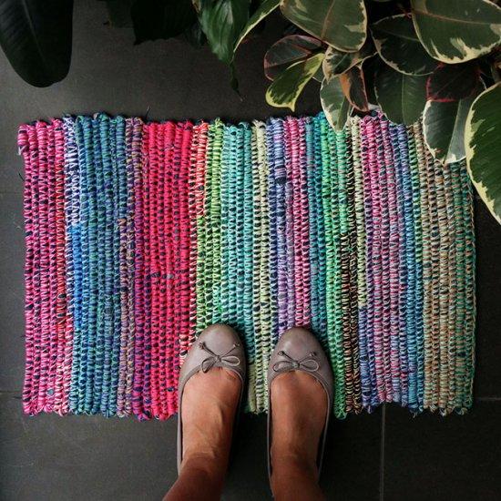 rag rug gallery | craftgawker