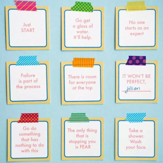 photograph about Printable Affirmations identified as printable workspace affirmations craftgawker