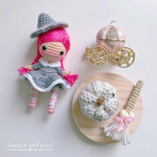 55 Free Crochet Amigurumi Patterns • DIY & Crafts | 550x550